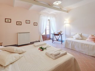 Romantic Love Nest 'Fontanina' - Country House in Tuscany
