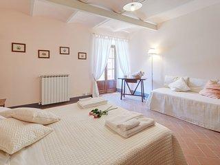 Little Love Nest Fontanina - Borgo Santa Maria in Valle