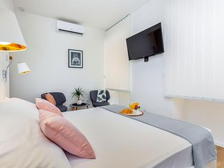 Cosy studio in the center of Rijeka with Internet, Air conditioning