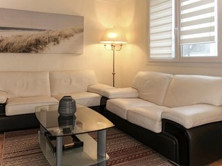 2 bedroom Apartment in Concarneau, Brittany, France - 5767868