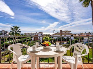 2 bedroom Apartment in El Faro, Andalusia, Spain - 5768353