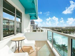 Stylish 2Bedroom BayFront Suites