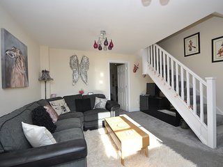 73851 Cottage situated in Cinderford