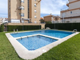 ESENCIA DE OLIVA - Apartment for 5 people in Playa Oliva