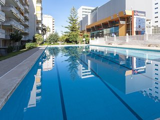 CLOROFILA - Apartment for 6 people in Playa De Gandia