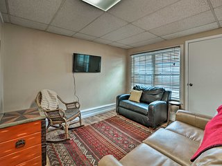 NEW! Downtown Cody Home-Walk to Shops, Restaurants