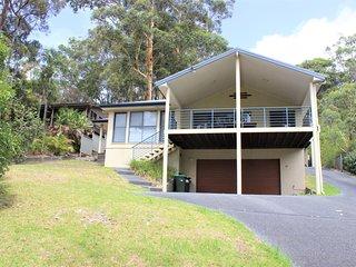 PALM BROOK - Elizabeth Beach, NSW