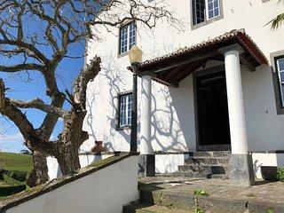 Solar Branco 1885 - Beautiful Heritage House