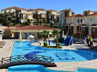 Ottoman Village 4 bedroom villas with private pool - Incekum, Alanya (Unit 2)