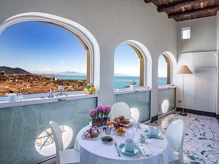 Dimora Copeta, luxury house con vista sul golfo ed il centro storico