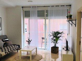 Sagasta Beach Apartment II by Canary365