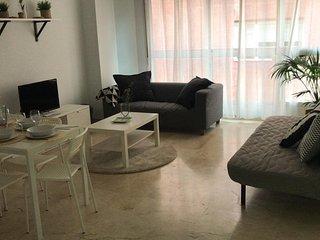 Sagasta Beach Apartment IV by Canary365