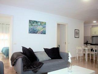Sagasta Beach Apartment I by Canary365