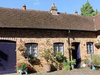 The Coachman's Cottage – semesterbostad i Chepstow