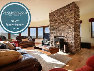 Dingle Way Lodge - NEW! Tranquil Haven
