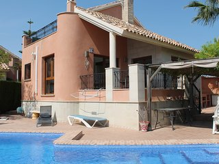 LF307 - 3 bedroom spaciuos detached Villa