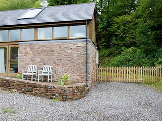 EcoCottage in tranquil setting