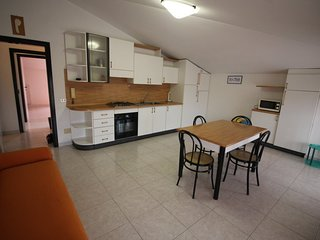 Appartamento Suez 5 posti