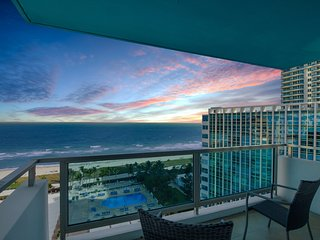 Iconic Oceanfront 2 BR Apartment in South Beach