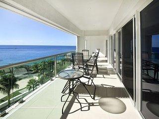 Breathtaking Ocean Views, Comfort and Great Rates at Palmar! -  Palmar 6E