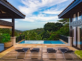 4 Thulabali Luxury Zimbali Villa