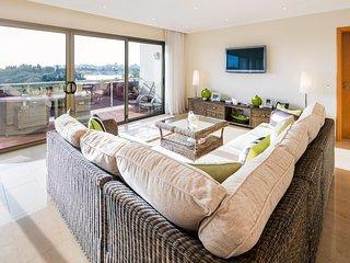 Luxury, spacious apartment - Premier n0 39