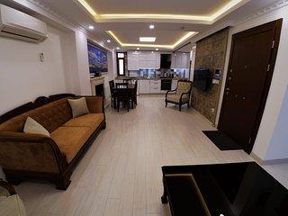 Istanbul Taksim Center 3 Bedroom Flats