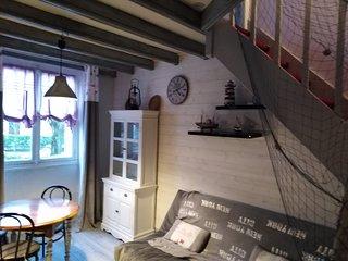 France long term rental in Grand Est, Vittel