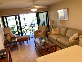 OV 421 Golf Course/Pond View Condo-Welcome to Paradise