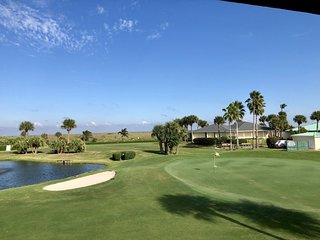 OV 325 Ocean/Golf Course View Condo-Welcome to Paradise