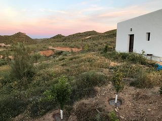 Cortijo Via Verde: Beautiful Country House in a Private Valley