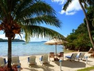 1 bedroom Villa with Sea View, and  Swimming pool, holiday rental in Grand Anse