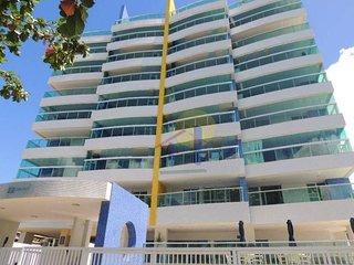 Lindo Apartamento -Carnaval em Salvador - Em frente ao mar de Piatã -
