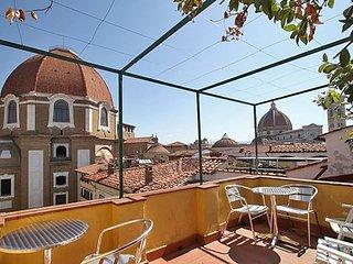 Aldobrandini Apartment With Terrace