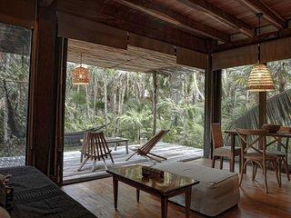 Vida Silvestre Villa 1