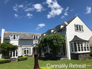 Cannalily Retreat-incl.b/fast - Room # 1