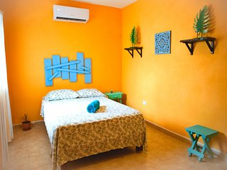 Mexico long term rental in Yucatan, Mahahual