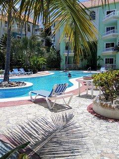 Palm Suites Comfortable Oasis