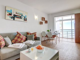 Horizon Apartment, acogedor con Vistas al Mar