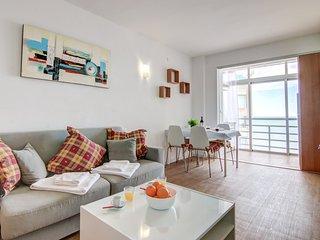Horizon Apartment, acogedor con Vistas al Mar
