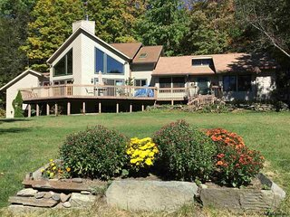 Black Creek Bed and Breakfast