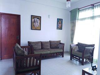 2nd Floor Condo Apartment