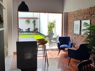 Miraflores Art Home Aparts