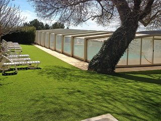 Ollieres Holiday Home Sleeps 6 with Pool and Free WiFi - 5642347