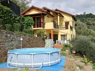 3 bedroom Apartment in Dolceacqua, Liguria, Italy - 5768682