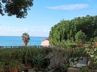 2 bedroom Villa in Riva Ligure (Grange), Liguria, Italy - 5768674