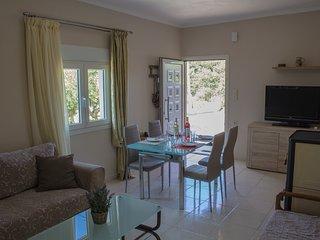 Lydia's Apartment