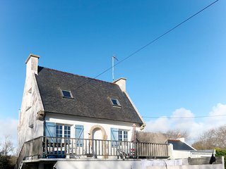 1 bedroom Villa in Keringar, Brittany, France - 5768892