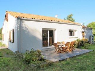 3 bedroom Villa in La Parée Preneau, Pays de la Loire, France - 5768911