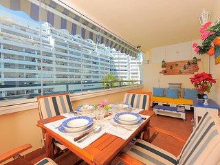 Apartamento Marina Blue Marbella Canovas (VC)